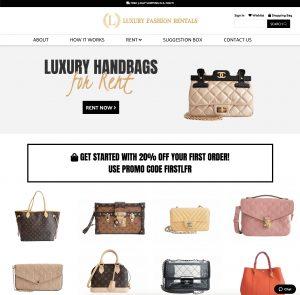 luxuryfashionrentals